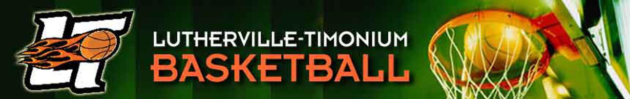 LTRC Basketball